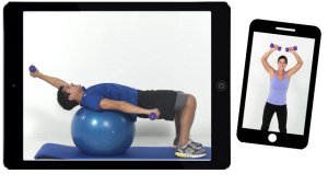 Personal Training Software
